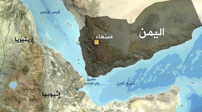 Уничтожены два главаря хусиитов в результате артиллерийского обстрела в провинции Саада