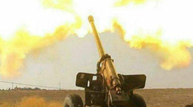 Армия Йемена отрезала провинцию Ходейда от Саны