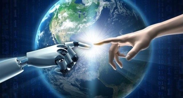 Центр перспективных исследований администрирования, контроля и искусственного интеллекта проводит семинар под названием «Национальные приложения с искусственным интеллектом»