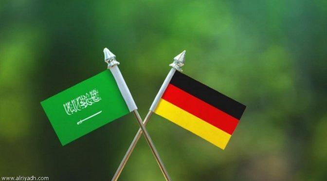 Королевство приветствует стремление министра иностранных дел Германии к укреплению отношений между двумя странами