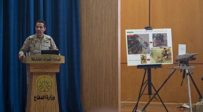 Полковник Малики: Поддержка Королевством Центробанка Йемена на более чем 3 млрд.$ — довод на дружеское отношние и стремление сохранить экономику Йемена