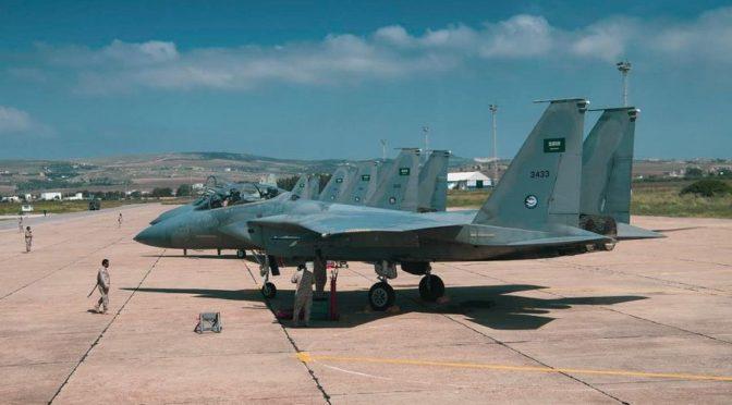 Коалиция: Мы направили американской стороне просьбу прекратить направлять самолёты-заправщики во время текущих операций в Йемене