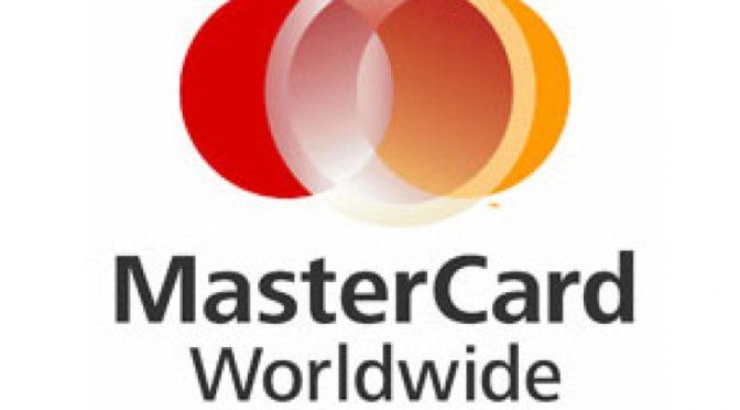 Наследный принц встретился с председателем компании MasterCard