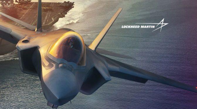 Научно-технический университет им.Короля Абдаллаха заключил соглашение об совместных исследованиях с компанией Lockheed Martin