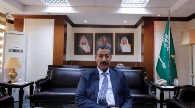 Информированный саудийский источник отрицает убийство Хашакджи в саудийском консульстве в Стамбуле