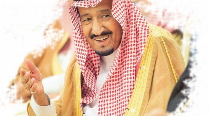 Эмир Кувейта поздравил Служителя Двух Святынь с четвёртой годовщиной правления