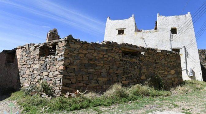 При поддержке наследного принца: пять исторических мечетей Асира возвращают свой прежний статус