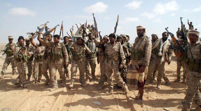 Коалиция наносит двойной удар по иранскому проекту в Йемене: подробности операции по освобождению Ходейды