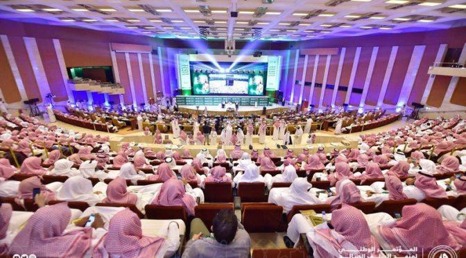 Шейх ас-Санад открыл работу коференции «Методология праведных предшественников в поощрении добродетели и удержании от порока»