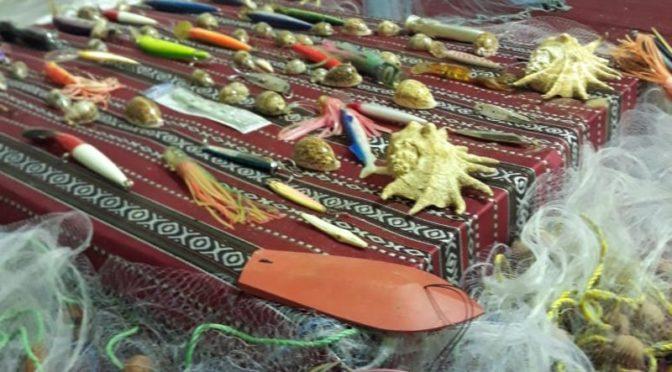 Винтовка 200-летней давности предствалена на фестивале национального наследия в Табук