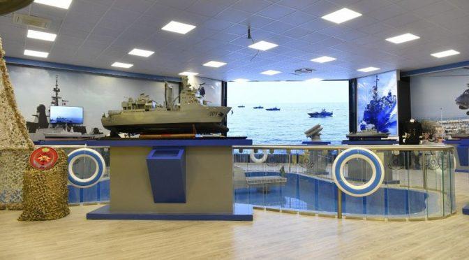 Военные корабли и оборонительные миссии ВМФ привлекают посетителей фестиваля Джанадирия 33