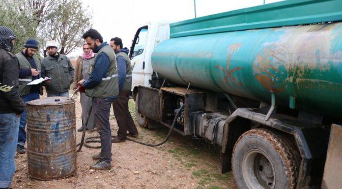 206 тыс. бенефициаров получили от Центра гуманитарной помощи им.Короля Салмана дизельное топливо и заполнение бытовых газовых баллонов