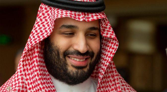 Bloomberg  выбрало фотографию наследного принца в Британии как одно из выдающихся фото 2018г.