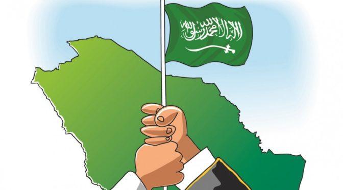 Блоггеры: Саудийцы продолжают компанию по бойкоту Турции, подтверждая: отечество и правители — красная черта