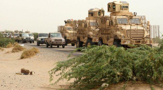 Командующий йеменской армией: мы готовы к полному освобождению Саады если мятежники не уступят миром