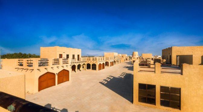 аль-Аввамия: превращение из логова терроризма в центр цивилизации