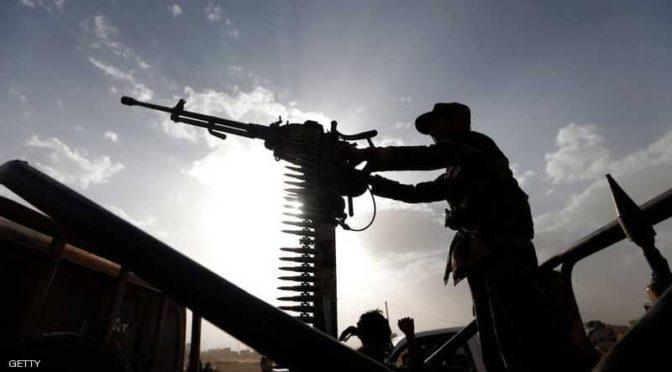 Убито и ранено 10 хусиитов в Таизе