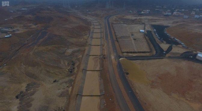 Муниципалитет Дубаъ продолжает прикладывать усилия по устранению последствий ливней в округе