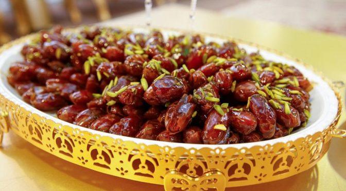 Фестиваль фиников в Ахсе повышает требования к продукции до мирового уровня