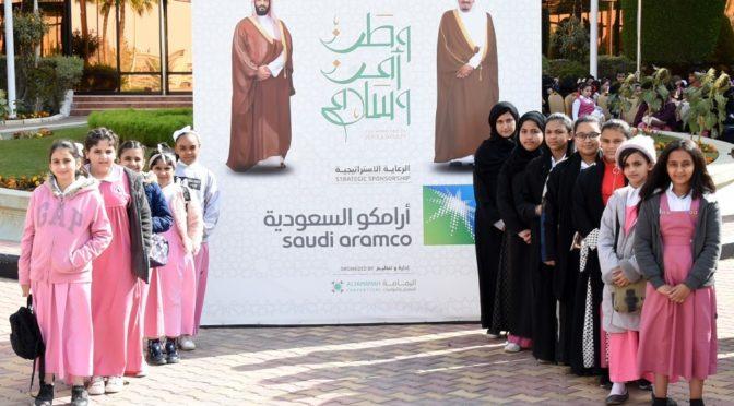 Мероприятия фестиваля «Отечество в мире и безопасности» принимают школьниц на второй день работы