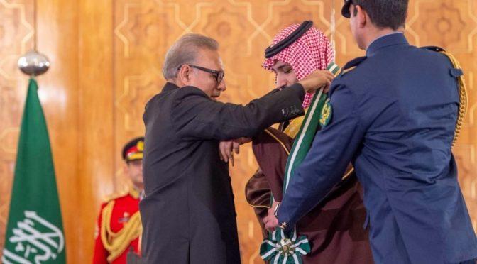 Весна наследного принца наступила в Пакистане
