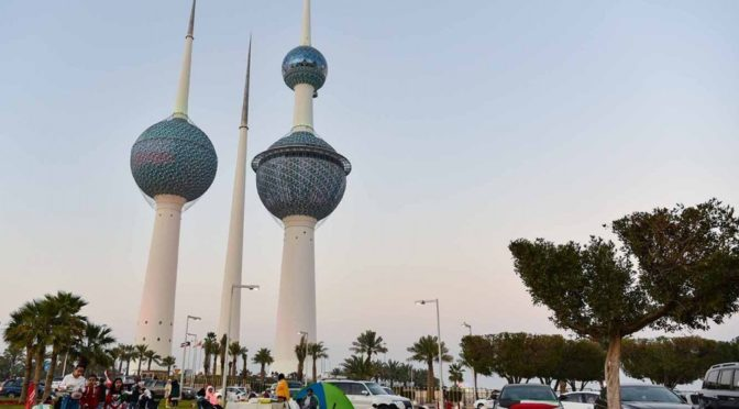 58-ая годовщина дня отечества Кувейта