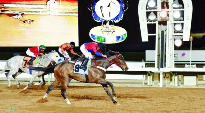 Наследный принц посетил ежегодные конные скачки на кубок Его Королевского Высочества  среди местных и импортных лошадей