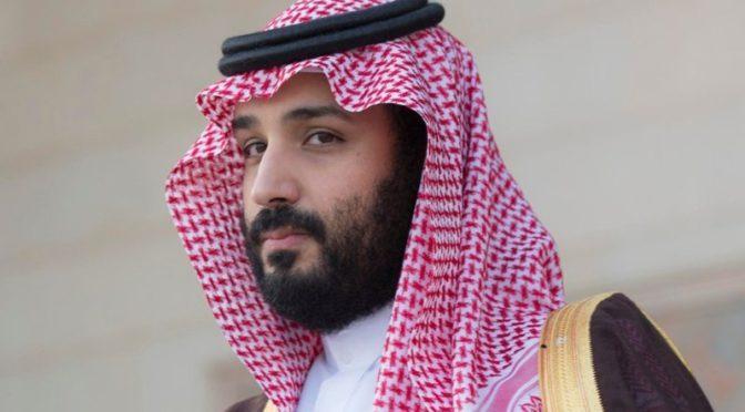 Наследный принц справился о здоровье редактора газеты «Эр-Рияд», внезапно заболевшего в Китае