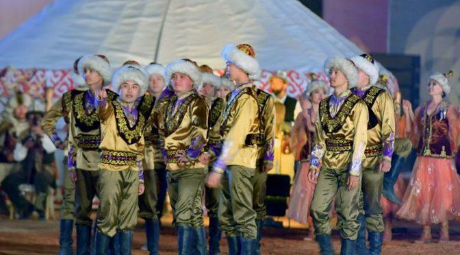 Фестиваль верблюдов им.Короля Абдулазиза завершает свои мероприятия