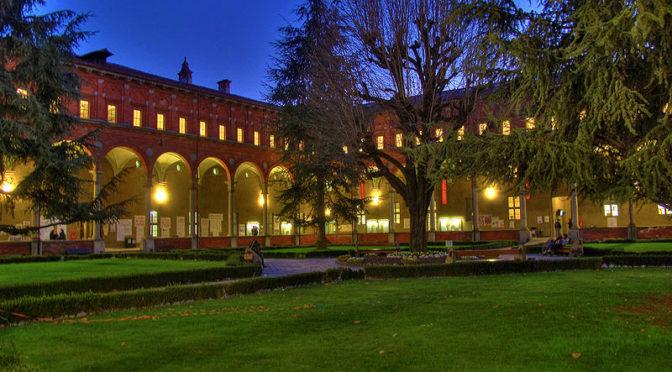Глава Центра исследований и образовательных коммуникаций принял ректора Католического университета Италии