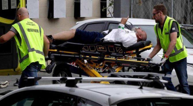 Тело павшего мученником в Новой Зеландии находится на пути в Медину