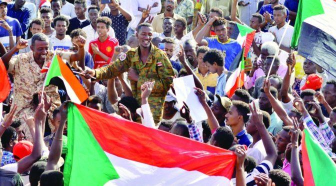 Служитель Двух Святынь распорядился направить в Судан  транш гуманитарной помощи