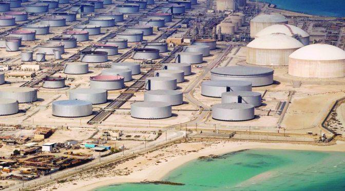 Министр аль-Фалих: Спрос на акции АРАМКО превышает 30 млрд.долл.