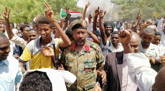 Министерство Хаджа  продолжит приём суданских паломников покуда рейсы в их страну не возобновятся