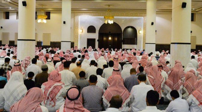 Мечети Касыма: духовность и умиротворение