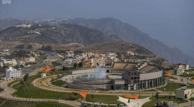 Парк им.принца Хисама: новое привлекательное направление  для гостей и жителей Баха