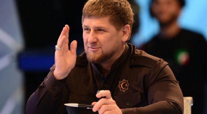 Президент Чеченской республики: «Нападающий на Саудию должен знать что с ней миллиарды мусульман»