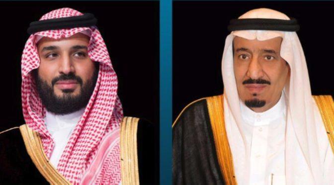 """Служитель Двух Святынь и наследный принц подержали проект """"Хорошее жильё"""" 150 млн.риалов"""