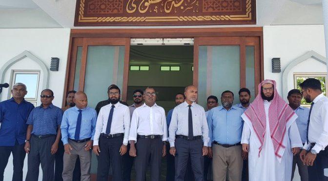 Посланцы Министерства по делам Ислама прочли пятничную проповедь в 35 государствах мира