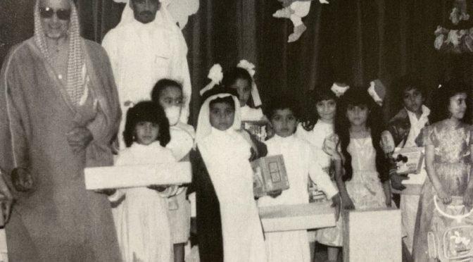 Абдуррахман ас-Судейри — основоположник развития провинции Джуф, и это то что сказал Король Салман о достижениях его семьи