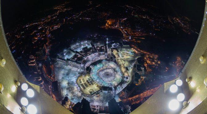 Комитет по делам Запретной Мечети обслуживает по 500 чел. в год через программу ответов на вопросы