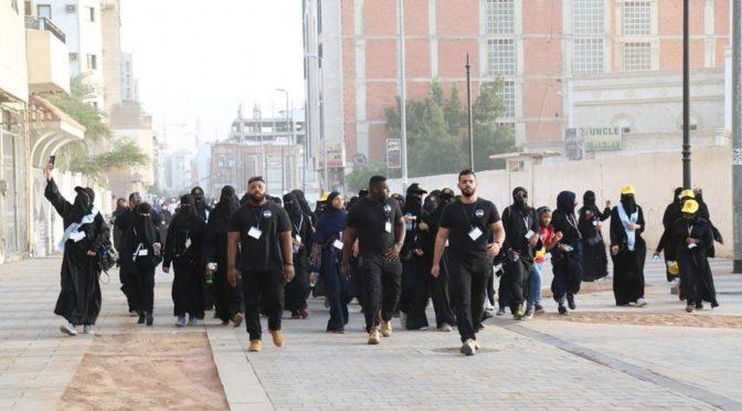 Общество культуры и искусств Лучезарной Медины открыло марафон «Дарб ас-Сунна»