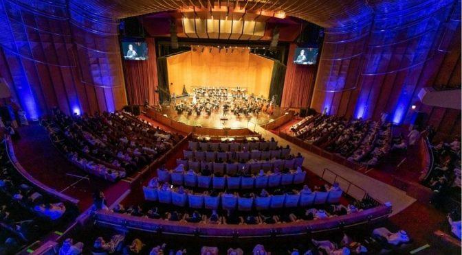 Опера La Scala блистает на небосклоне в Эр-Рияде: при попечении Министерства культуры