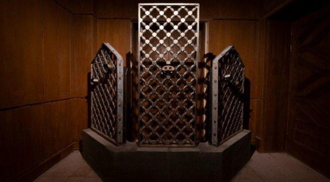 Выставка «Красный дворец» открывается в историческом дворце Хизам в Джидде