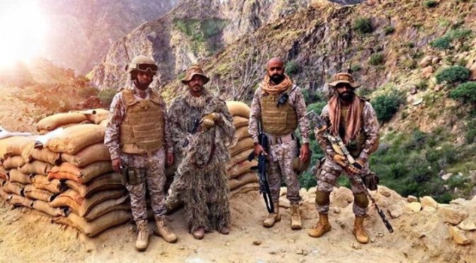 Таможня ад-Дурра организовала компанию донорства для отважных солдат на южной границе