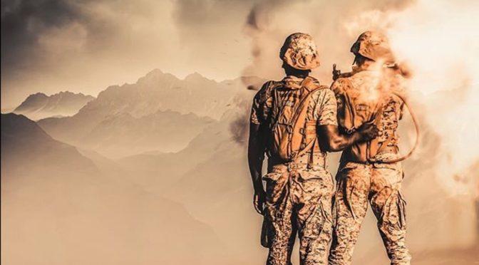 Армия Йемена объявила о новом наступлении на фронте Разах в Сааде