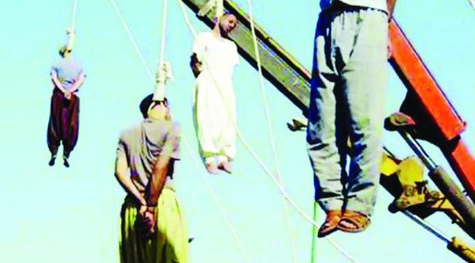 М.Помпео: Иранский режим боится своих граждан и прибегает к насилию