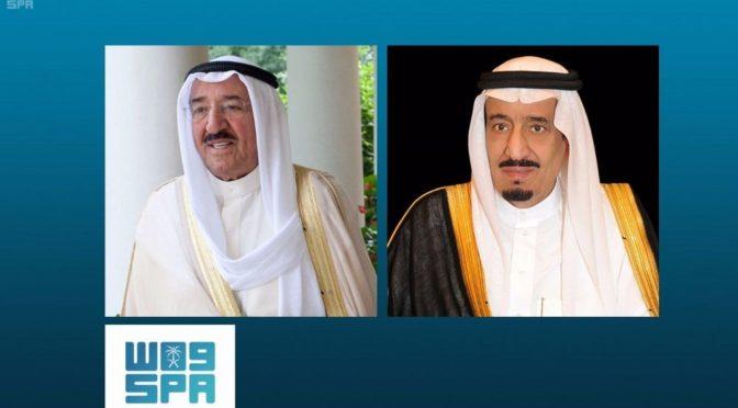 500 тыс.баррелей из разделённой зоны: Саудия и Кувейт готовы завершить проблему, существовашую в течении 5 лет