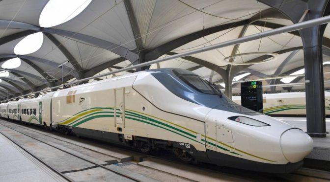 70-летний паломник описал своё путешествие на поезде Двух Святынь между Меккой и Лучезарной Мединой