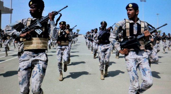 Пограничные войска приступили к выполнению задач в местах паломничества